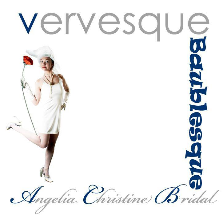 Angelia Christine Bridal Company - Home of Baublesque Bouquet Jewelry, Vervesque Jewelry, and Bridal Accessories